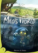 Milo's World Book One