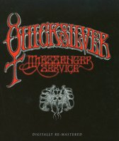Quicksilver Messenger  Service, Debut Album