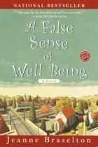 A False Sense of Well Being