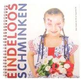 Superstar boek Eindeloos Schminken deel 1