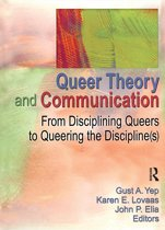 Queer Theory and Communication