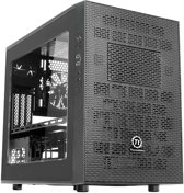 Thermaltake Core X1 Mini ITX Tower Case with side Window