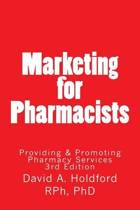Marketing for Pharmacist