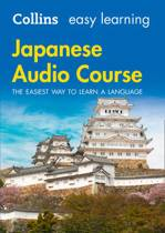 Easy Learning Japanese Audio Course