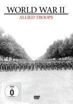 World War II Vol. 10 - Allied Troops