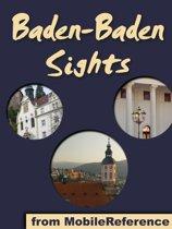 Baden-Baden Sights