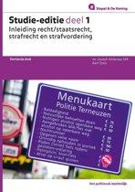 Stapel & De Koning 1 Studie-editie