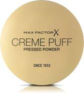 Max Factor Creme Puff - 75 Golden - Make-up Poeder