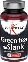 Lucovitaal Green Tea NuSlank Supplement - 60 capsules