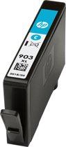HP 903XL - Inktcartridge / Cyaan / Hoge Capaciteit