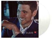 ❤ love (Exclusive Milky Clear Vinyl) (LP)