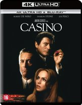 Casino (4K Ultra HD Blu-ray)