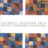 Bach: Goldberg Variations / Jacques Loussier Trio
