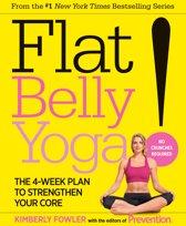 Flat Belly Yoga!