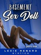 Basement Sex Doll