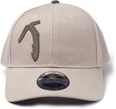 Tomb Raider - Axe Curved Bill Cap