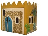 Casagami huisje Marocco- Zonnepaneel
