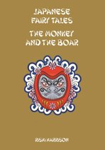 Japanese Fairy Tales: The Monkey And The Boar