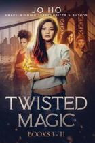 Twisted Magic 1