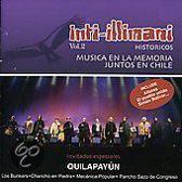Historicos, Vol. 2: Musica en La Memoria Juntos en Chile