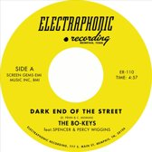 7-Dark End Of The Streets
