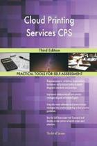 Cloud Printing Services CPS Third Edition