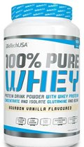 BioTechUSA 100% Pure Whey 908 gr chocolade