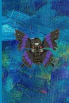 Butterfly Journal/Notebook