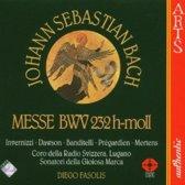 Bach: Mass in B minor / Diego Fasolis, et al