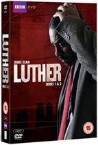 Luther - Series 1-2..