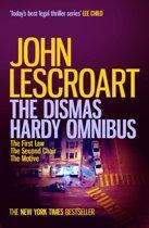 The Dismas Hardy Omnibus
