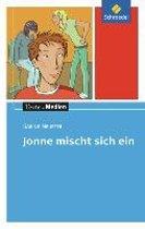 Jonne mischt sich ein: Textausgabe mit Materialien