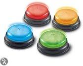 Antwoordbuzzers - Licht & geluid
