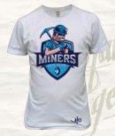 Merchandising HG CREATION - T-Shirt Miners (XXL)
