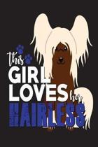 This Girl Loves Her Hairless