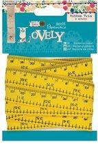 3meter Lint Trim - Sew Lovely