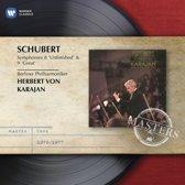 Schubert: Symphonies 8 'Unfini