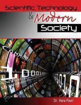 Scientific Technology & Modern Society