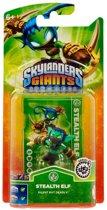 Skylanders Giants: Stealth Elf