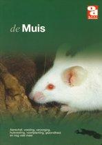 Boek cover Muis - OD Basis boek van Over Dieren (Paperback)