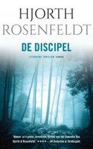 Bergmankronieken 2 - De discipel