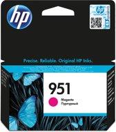 HP 951 - Inktcartridge / Magenta
