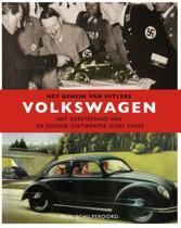 Het geheim van Hitlers Volkswagen