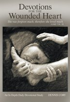 Devotions for the Wounded Heart