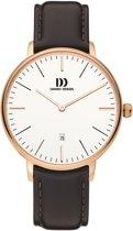 Danish Design Steel horloge IQ17Q1175
