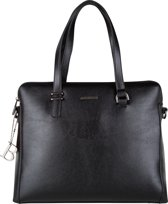 BULAGGI Hartley laptop bag - Zwart