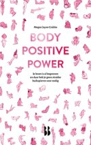 Boek cover Body Positive Power van Megan Jayne Crabbe (Paperback)