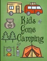 Kids Gone Camping