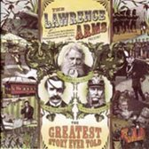 The Greatest Story Ever Told (LP)
