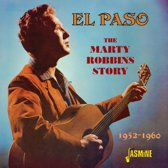 Paso: The Marty Robbins Story